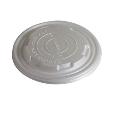 Vented Lid for 10S/12/16/32oz Soup Cup