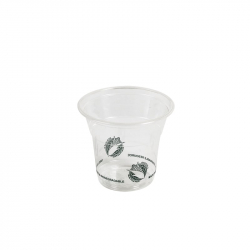 5oz Compostable Cold Cup