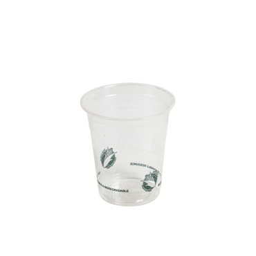 7oz Compostable Cold Cup