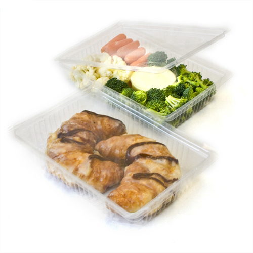 ecoware.ca 24oz rectangular deli container
