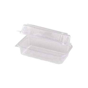 ecoware.ca 9x6x3 hinged PLA clamshell