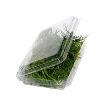 ecoware.ca Small Herb Tray Hinged