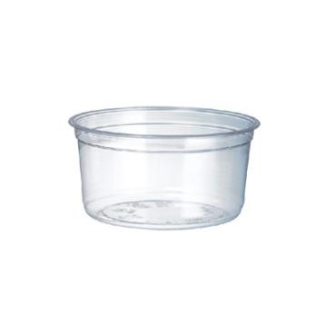 ecoware.ca 12oz PLA round deli container