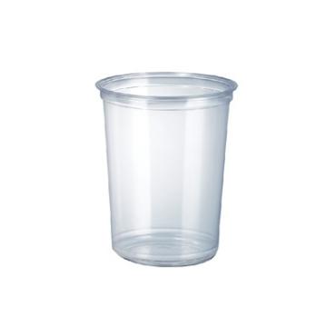 ecoware.ca 32oz PLA round deli container