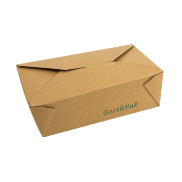 #3 EarthPak Food Box