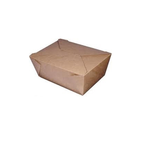 Lined Paper Box