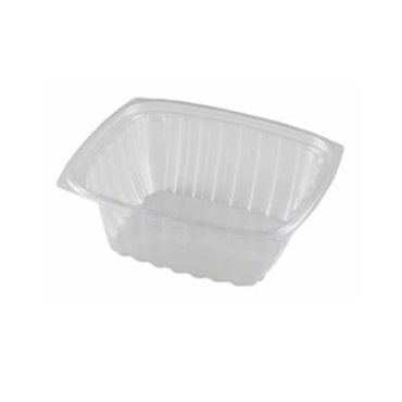 ecoware 32oz rectangular deli container