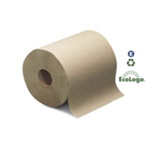 Natural Universal Roll Paper Towels