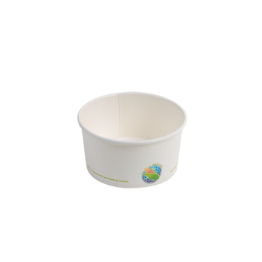4ff1570ca71 COMPOSTABLE PAPER SOUP / ICE CREAM CUP – Global Eco Products / Eco Ware