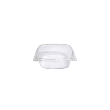 8oz Hinged Deli Container