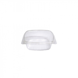 12oz Hinged Deli Container