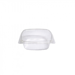 16oz Hinged Deli Container