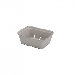 COMPOSTABLE PRODUCE TRAYS