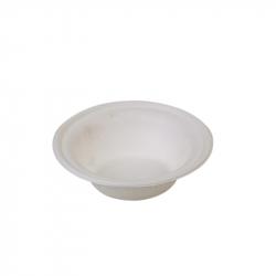 32oz Compostable Sugarcane Bowl