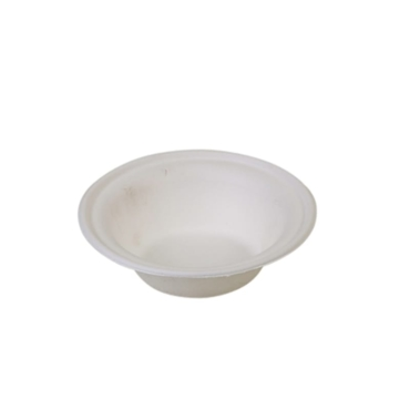 32oz Compostable Sugarcane Bowl