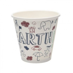8oz Compostable Kid Cup