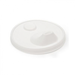 90mm Compostable Sippy Lid